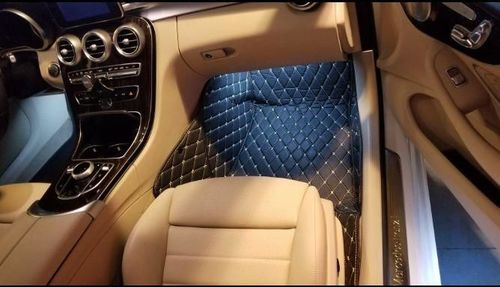 Custom Fit Luxury Car Mats (September Special Sale) photo review