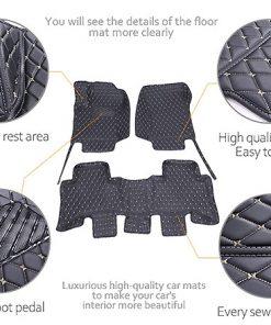 car mats materials 2