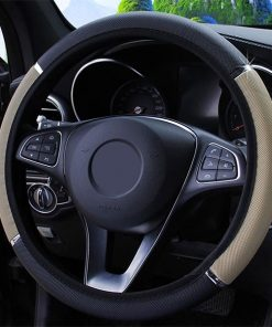 auto-decoration-pu-leather-steering-cover-1