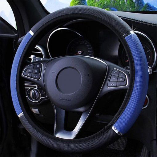 auto-decoration-pu-leather-steering-cover-2