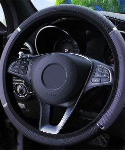 auto-decoration-pu-leather-steering-cover-4