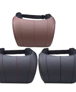 pu-leather-auto-car-neck-pillow-1